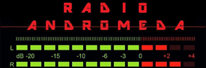 Logo partner RADIO ANDROMEDA