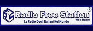 Logo partner RADIO FREE STATION