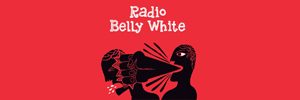 Logo partner RADIO BELLY WHITE
