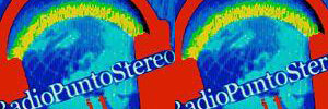 Logo partner RADIO PUNTO STEREO