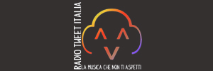 Logo partner RADIO TWEET ITALIA