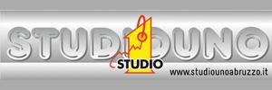 Logo partner STUDIO UNO ABRUZZO