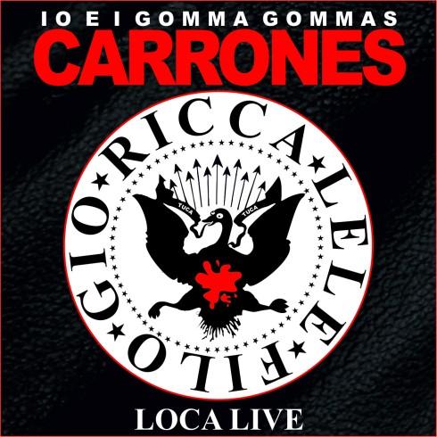 IoeiGommaGommas - Carrones (aRtLoVeRs)