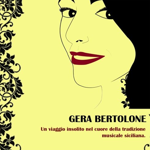 DP GERA BERTOLONE - LA SICILIENNE (IT) copie